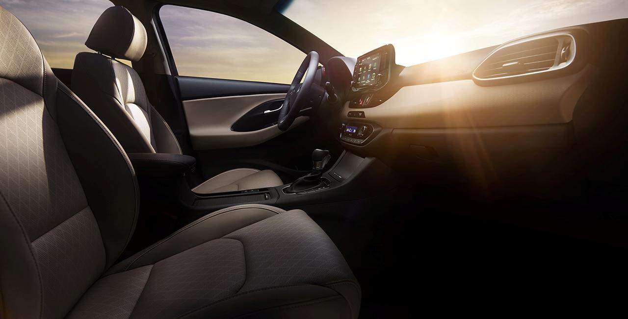 2018 Hyundai Elantra GT  EgmCarTech EgmCarTech2018