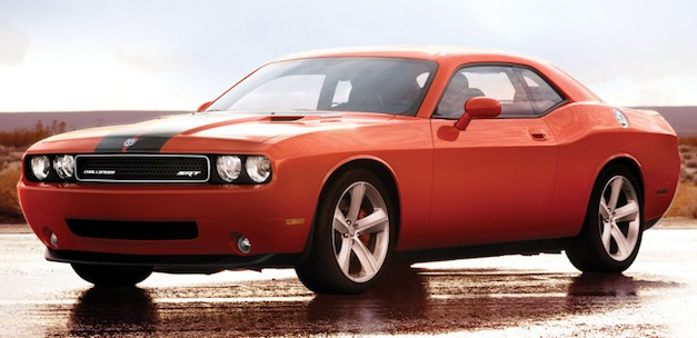 dodge to auction first three 2008 challengers egmcartech. Cars Review. Best American Auto & Cars Review