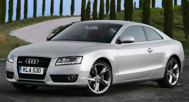 audi a5 3 0 tdi v6 averages 37 mpg in test egmcartech. Black Bedroom Furniture Sets. Home Design Ideas