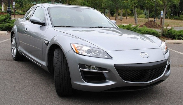 Review: 2010 Mazda RX-8 begs you to bury the tachometer - egmCarTech
