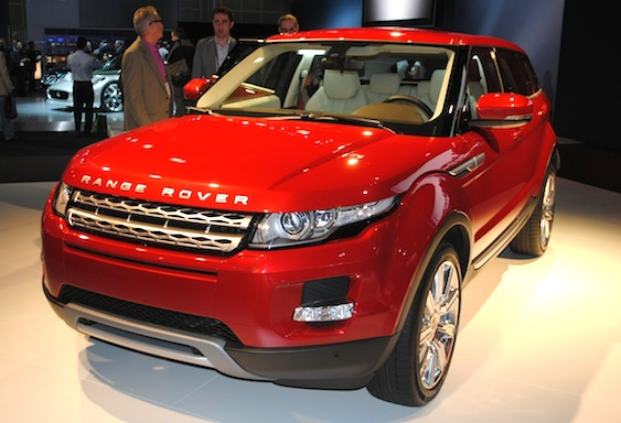 2010 la both range rover evoque models coming to u s prices to start around 45k egmcartech. Black Bedroom Furniture Sets. Home Design Ideas