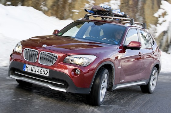 2011 bmw x1 xdrive28i debuts new 2 0l 4 cylinder twinpower turbo egmcartech. Black Bedroom Furniture Sets. Home Design Ideas
