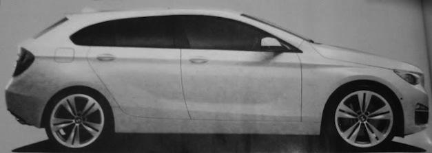 BMW 1-Series Gran Turismo