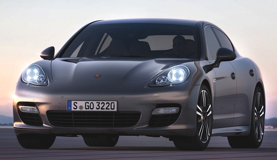 2011 porsche panamera turbo s prices start at 173 200 0 to 60 in 3 6 secs egmcartech. Black Bedroom Furniture Sets. Home Design Ideas