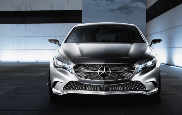 Report: Mercedes-Benz A-Class to get 350-hp AMG version