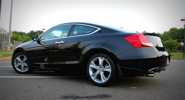 2011 Honda Accord Coupe V6 Review Comparison And Specs