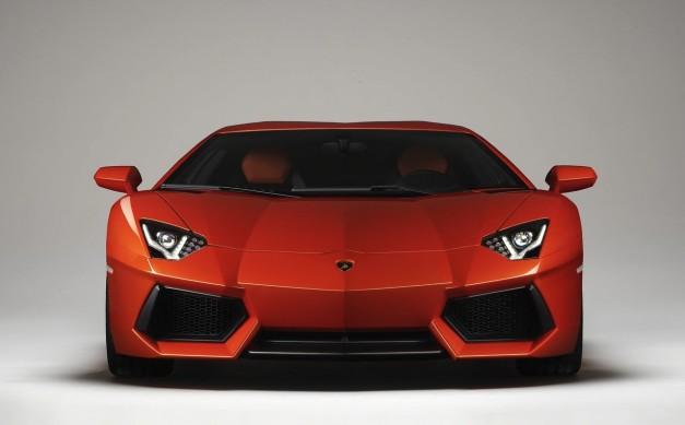 2012 Lamborghini Aventador LP700-4, meet Italy's new raging bull