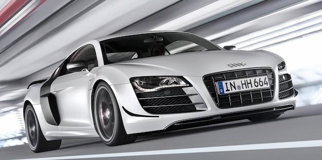 2012 Audi R8 GT price starts at 196800  egmCarTech