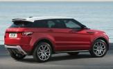 2012 Range Rover Evoque