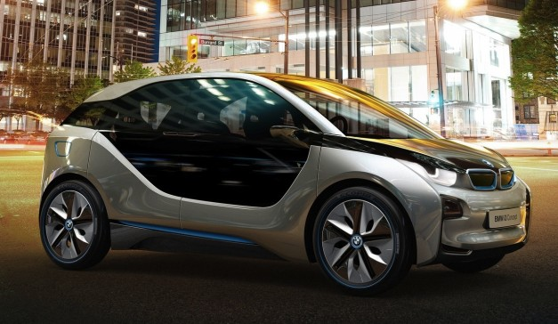 Report: BMW to make a gas-electric i5 people carrier…yes, basically a BMW minivan