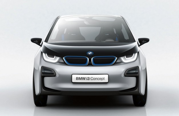BMW wants to invest in SGL Carbon Fiber as the two partner on new i3