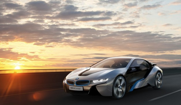Report: More details on 2014 BMW i8 come out as it nears production, to be sold strictly as PHEV