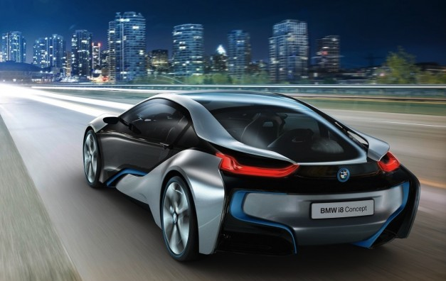 bmw i8 quasi pr te technologies hybrides electriques forum club lexus france. Black Bedroom Furniture Sets. Home Design Ideas