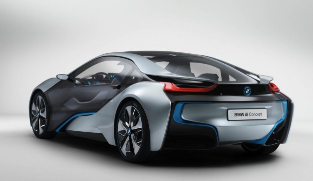 BMW acquires 49% of SGL Carbon SE, strengthens focus on carbon fiber use in cars