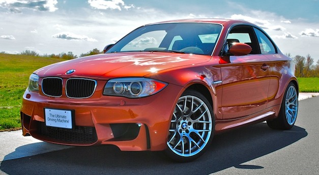 Rumor: 320-hp BMW M135i hatchback coming next year, will get AWD option