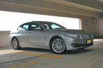 Review: 2012 BMW 5-Series