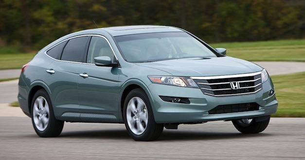 2011 Honda Accord Crosstour Prices Start At 29 790