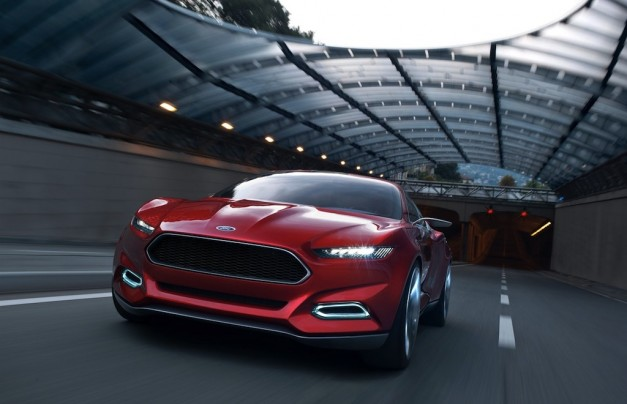 Report: Next-gen 2015 Ford Mustang to get EcoBoost four-banger for both EU and US