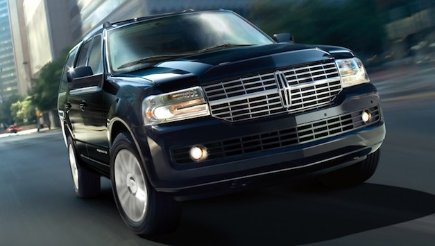 Report: Next generation Lincoln Navigator to drop V8 for EcoBoost V6, Expedition to retain V8