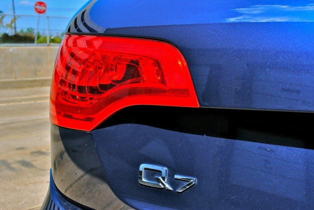 Review: 2012 Audi Q7 TDI