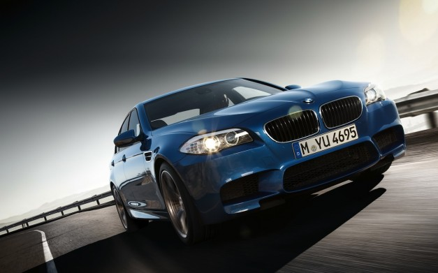 Exclusive: U.S. dealers already taking orders for new BMW M5, 1 Series M production has ceased