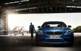 2012 BMW M5 Wallpaper