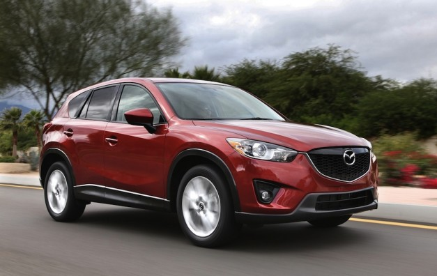New Mazda CX-5 ushers in post-FoMoCo era for brand