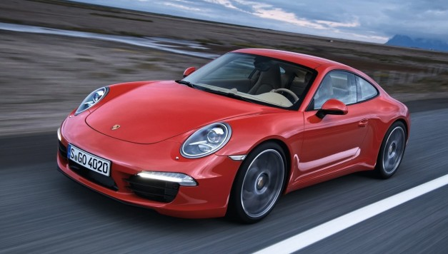2012 European Car of the Year: And the nominees are&#8230;