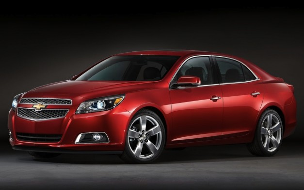 GM sends NHTSA notice for potential recalls for variety of Chevrolet and Buick models