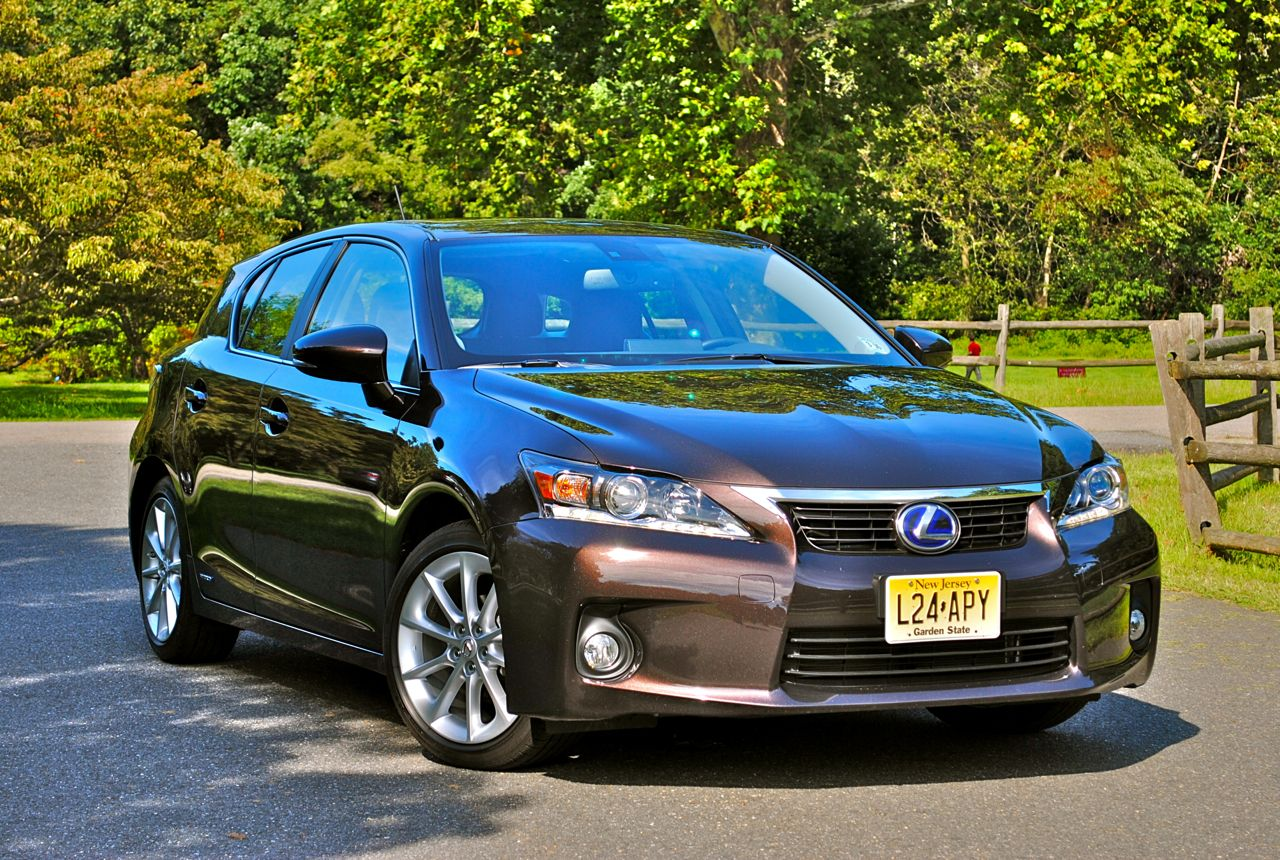 2011 lexus ct 200h reviews 2011 lexus ct 200h review. Black Bedroom Furniture Sets. Home Design Ideas