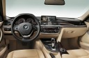 2012 BMW 3 Series Luxury Line