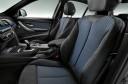 2012 BMW 3 Series M Sport Package