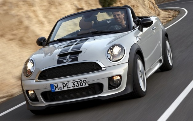 Report: Mini confirms the Coupe and Roadster are no more