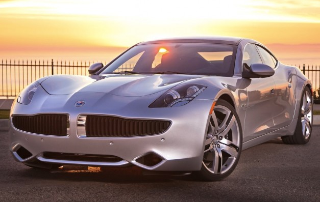 Fisker signs deal for 100,000 BMW 4-cylinder turbo engines for Project Nina sedans