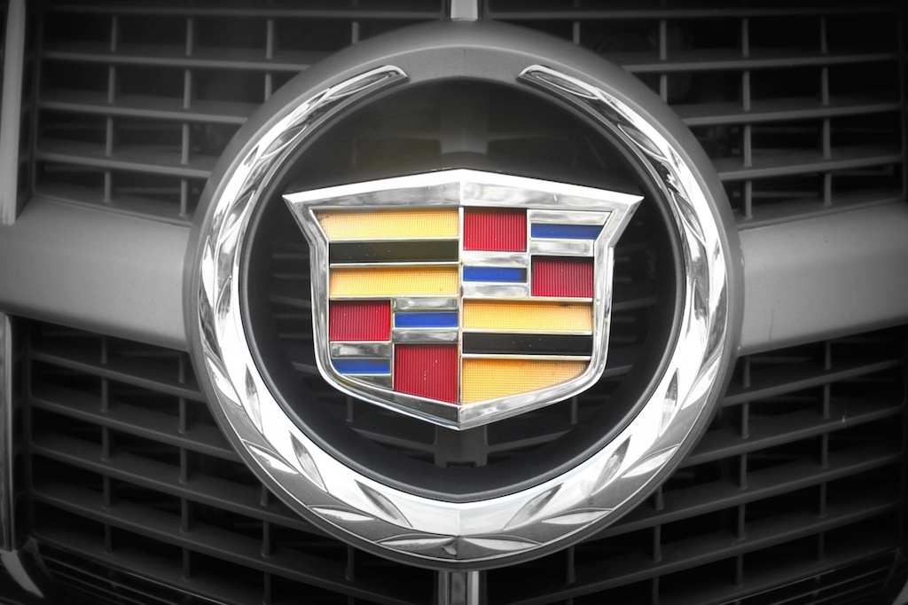 Review: 2012 Cadillac SRX
