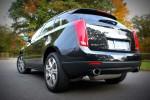 Review: 2012 Cadillac SRX