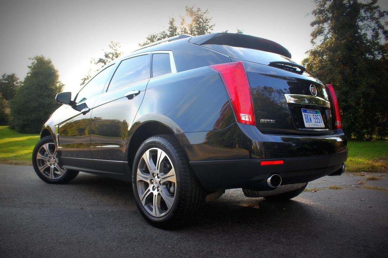 2012 Cadillac Srx Problems Defects Complaints