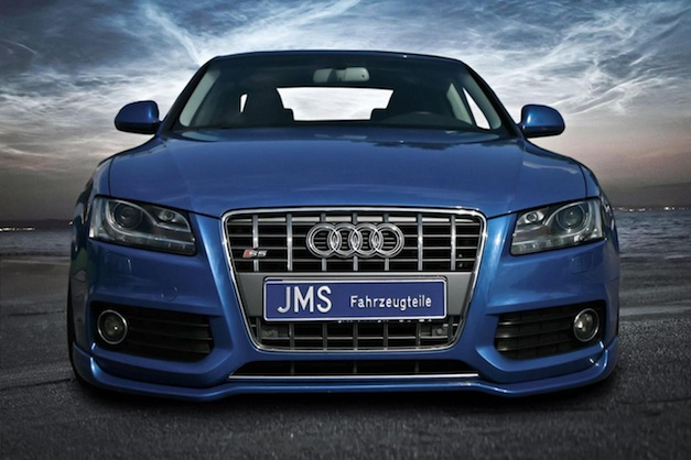 2011 Audi S5 by JMS