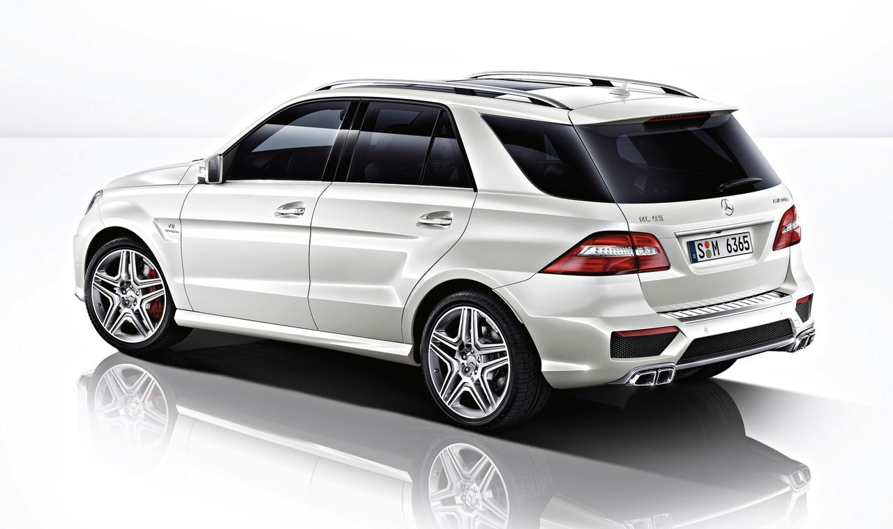 2012 mercedes benz ml63 amg egmcartech for Mercedes benz amg ml63