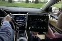 Cadillac XTS CUE iPad App