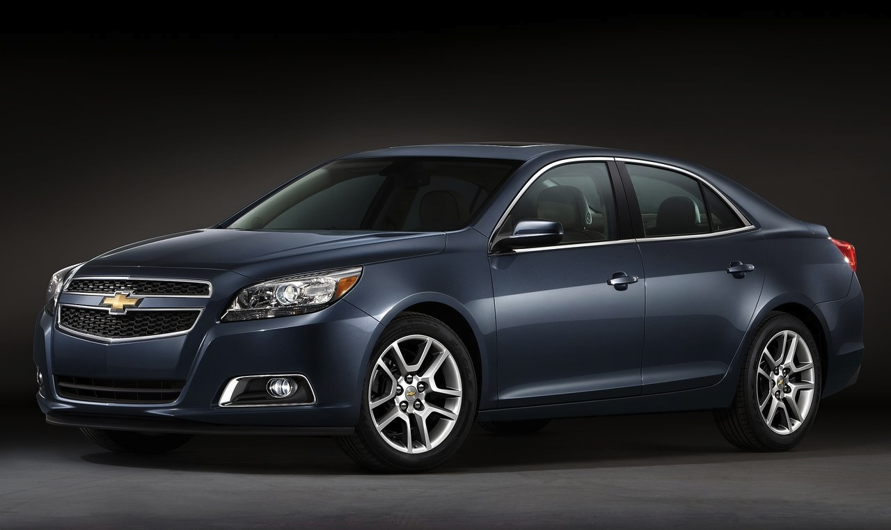 2013 chevrolet malibu eco egmcartech. Cars Review. Best American Auto & Cars Review