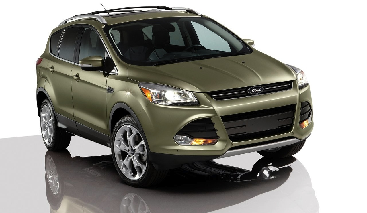 2013 ford escape egmcartech. Black Bedroom Furniture Sets. Home Design Ideas