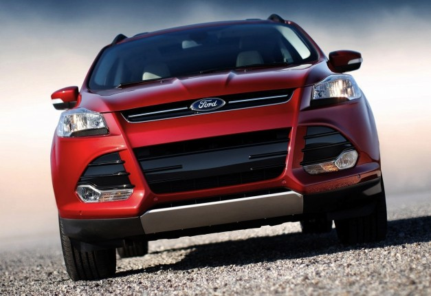 Report: Is Ford expanding their ST performance lineup to create an Escape ST?