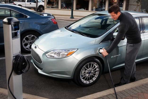 EPA: The U.S. promises to allocate $4.5 billion for a national charging network by 2020