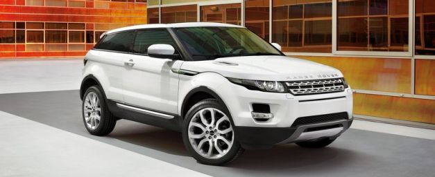 top gear magazine names range rover evoque 2011 car of the. Black Bedroom Furniture Sets. Home Design Ideas
