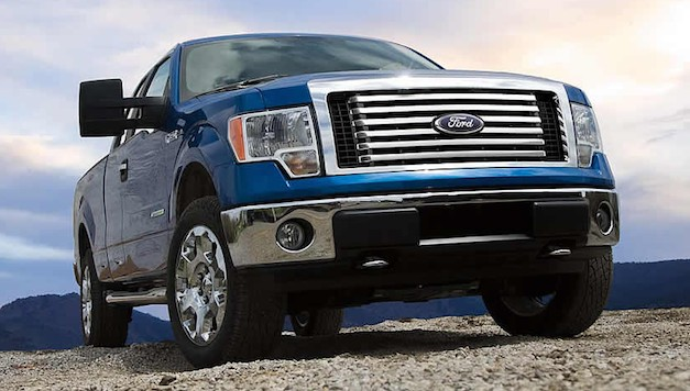 2014 Ford F100 http://www.egmcartech.com/2012/01/04/report-2014-ford-f-series-pickup-to-get-aluminum-body-panels/