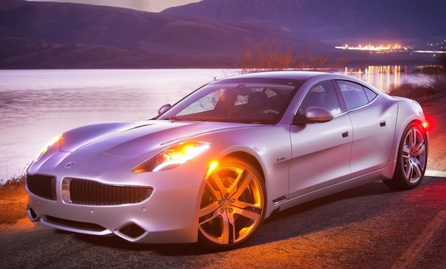 Fisker Karma prices jump by $7,000, base model now starts at $102,000