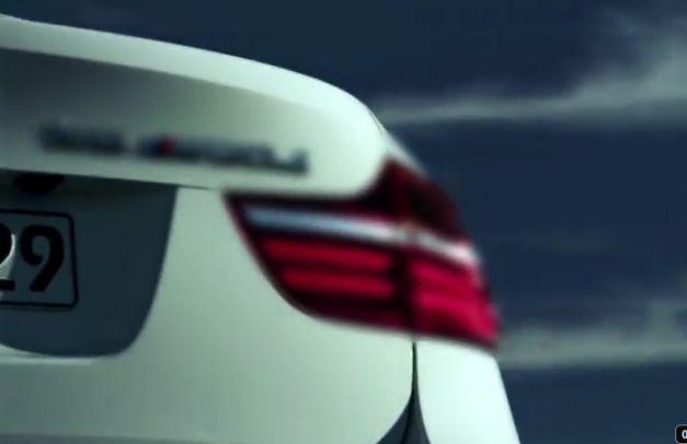 BMW X6 M550d b