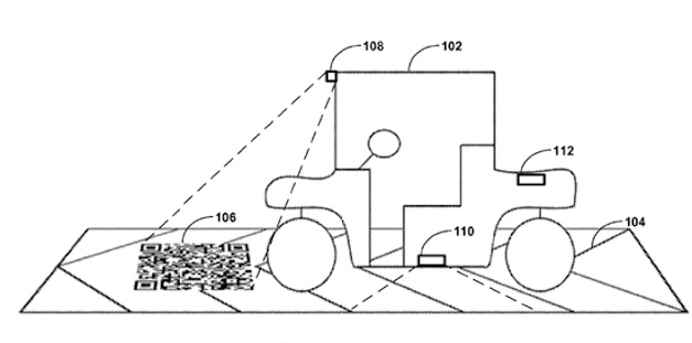 Google Autonomous Driving Concept