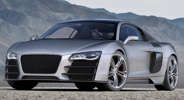 Audi R8 2014 Models Audi R8 to rece...